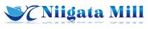niigatamill logo